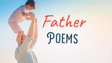 hindi poems on father