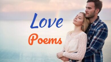 hindi poems on love